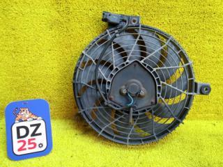Вентилятор радиатора кондиционера передний TOYOTA TOWN ACE NOAH 1999
