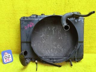 Радиатор основной передний TOYOTA TOWN ACE NOAH 1999