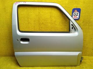 Дверь передняя правая SUZUKI JIMNY 1998