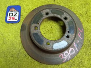 Тормозной диск передний левый SUZUKI JIMNY 1998