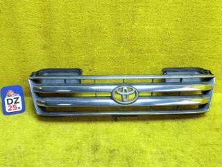 Решетка радиатора передняя TOYOTA LAND CRUISER PRADO 1996