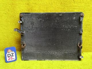 Радиатор кондиционера передний TOYOTA LAND CRUISER PRADO 1996
