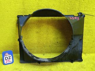 Диффузор радиатора передний NISSAN TERRANO REGULUS 1998