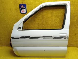Дверь передняя левая NISSAN TERRANO REGULUS 2000