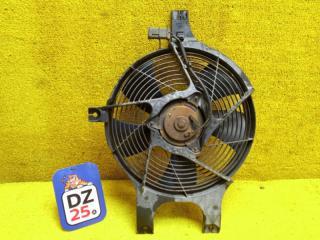 Вентилятор радиатора кондиционера передний NISSAN TERRANO REGULUS 2000
