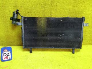 Радиатор кондиционера передний NISSAN TERRANO REGULUS 2000
