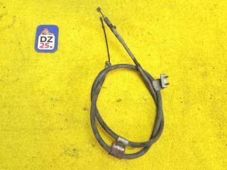 Тросик ручника задний левый NISSAN TERRANO REGULUS 2000