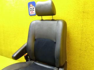 Сидение переднее левое LIBERTY 2004 RM12 QR20DE
