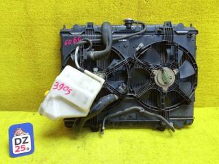 Радиатор основной передний NISSAN LIBERTY 2004
