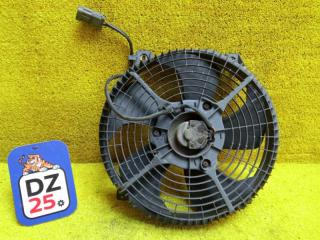 Вентилятор радиатора кондиционера передний SUZUKI JIMNY 1998