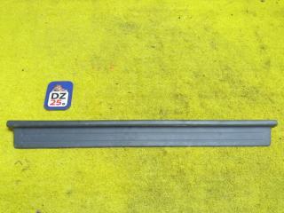 Накладка на порог салона передняя правая SUZUKI JIMNY 1998
