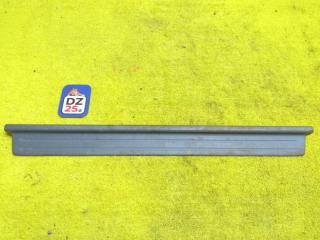 Накладка на порог салона передняя левая SUZUKI JIMNY 1998