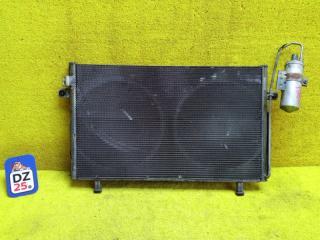 Запчасть радиатор кондиционера передний NISSAN ELGRAND 1998