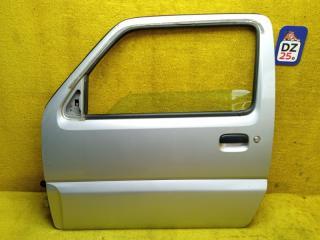 Дверь передняя левая SUZUKI JIMNY 1999