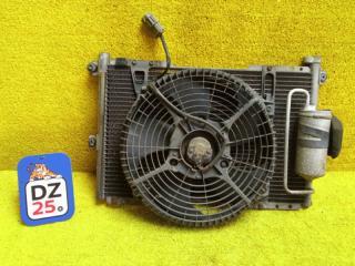 Вентилятор радиатора кондиционера передний SUZUKI JIMNY 1999