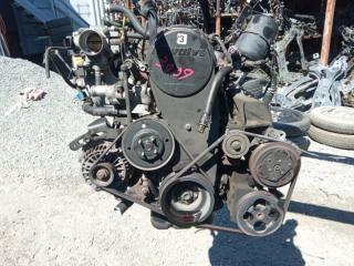Двигатель SUZUKI JIMNY 1998