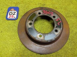 Тормозной диск передний левый SUZUKI JIMNY 1999