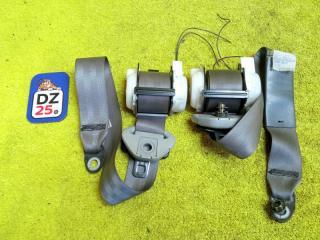 Ремень безопасности передний правый SUZUKI JIMNY 1998