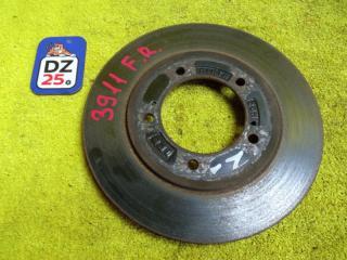 Запчасть тормозной диск передний правый SUZUKI ESCUDO 2002