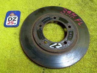Запчасть тормозной диск передний левый SUZUKI ESCUDO 2002
