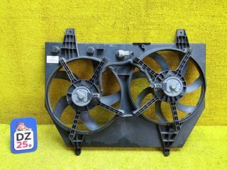 Диффузор радиатора передний NISSAN SERENA 2008