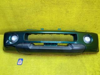 Бампер передний SUZUKI JIMNY 1999