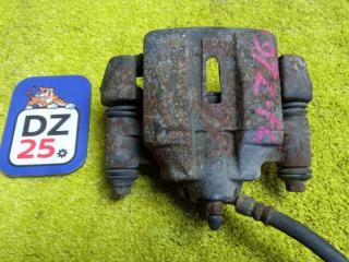 Суппорт передний левый SUZUKI JIMNY 1999