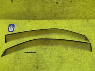 Ветровики комплект передние MITSUBISHI DELICA 1998