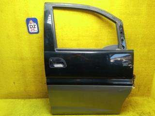 Дверь передняя правая MITSUBISHI DELICA 1998