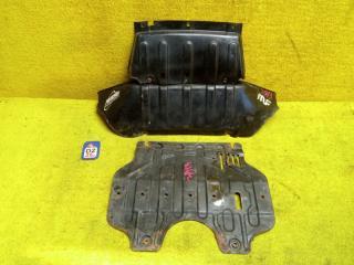 Защита двигателя передняя MITSUBISHI DELICA 1998