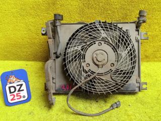 Радиатор кондиционера передний MITSUBISHI DELICA 1998