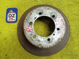 Тормозной диск задний левый MITSUBISHI DELICA 1998