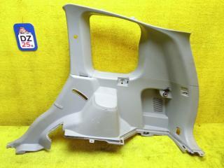 Обшивка багажника задняя правая NISSAN XTRAIL 2004