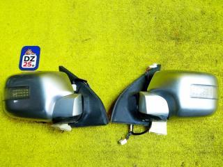 Уши передние левые NISSAN XTRAIL 2004
