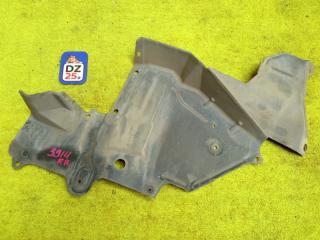 Защита двигателя передняя правая NISSAN XTRAIL 2004