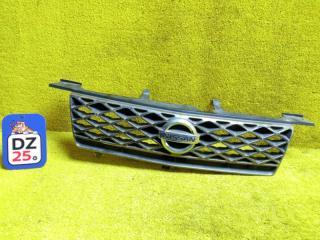 Решетка радиатора передняя NISSAN XTRAIL 2004