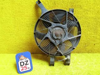 Вентилятор радиатора кондиционера передний NISSAN XTRAIL 2004