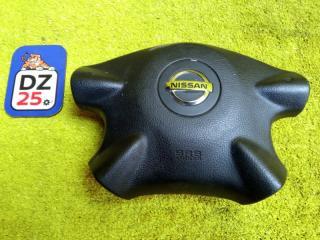 Запчасть airbag на руль передний правый NISSAN XTRAIL 2004
