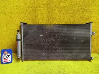 Радиатор кондиционера передний NISSAN XTRAIL 2004