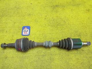 Привод передний левый NISSAN XTRAIL 2004