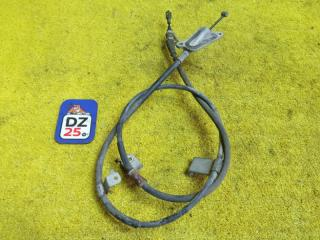 Тросик ручника задний правый NISSAN XTRAIL 2004