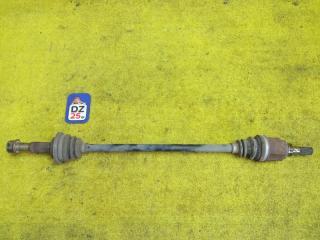 Привод задний левый NISSAN XTRAIL 2004