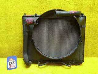 Радиатор основной передний NISSAN ELGRAND 1997