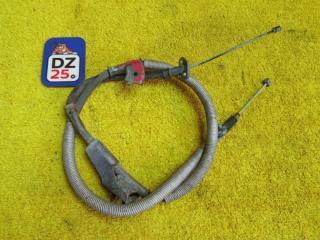 Тросик ручника задний левый NISSAN ELGRAND 1997