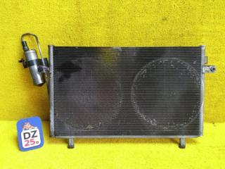 Запчасть радиатор кондиционера передний NISSAN ELGRAND 1997