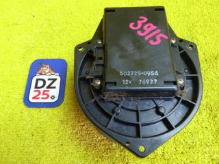 Мотор печки передний NISSAN ELGRAND 1997