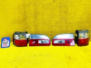 Стоп-вставка задняя левая MITSUBISHI DELICA 1998