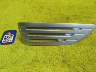 Накладка на крыло задняя левая TOYOTA LAND CRUISER PRADO 2001
