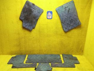 Запчасть коврики комплект TOYOTA LAND CRUISER PRADO 2001
