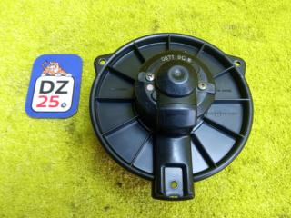Запчасть мотор печки передний TOYOTA LAND CRUISER PRADO 2001